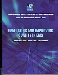 Evaluating and Improving Quality in EMS