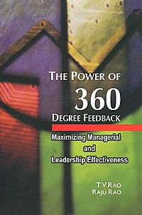 The Power Of 360 Degree Feedback