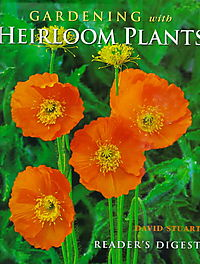 Gardening With Heirloom Plants