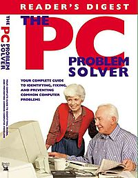 Reader's Digest the PC Problem Solver