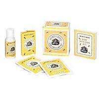 Burt's Bees Baby Skin Care Kit