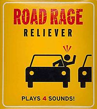 Road Rage Reliever