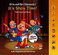 Alvin and the Chipmunks It's Show Time!