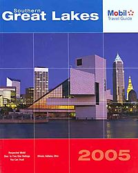 Mobil Travel Guide 2005 Southern Great Lakes