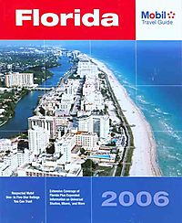 Mobil Travel Guide 2006 Florida