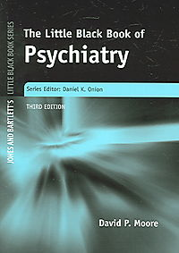 Little Black Book of Psychiatry