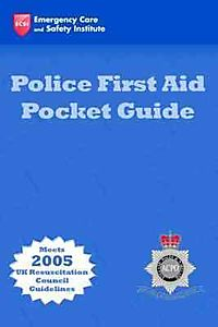 Police First Aid Pocket Guide