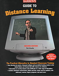 Barron's Guide to Distance Learning
