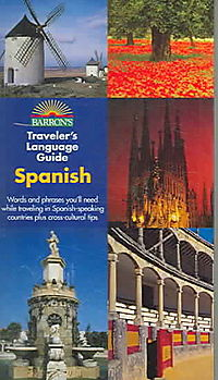 Barron's Traveler's Language Guide