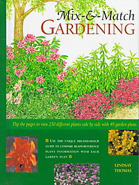 Mix and Match Gardening