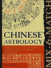 Mix and Match Chinese Astrology