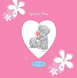 Special mom carte blanche greetings ltd 9780764162923 hpb m4hsunfo