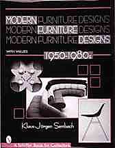 Modern Furniture Designs 1950-1980s