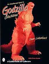 An Unauthorized Guide to Godzilla Collectibles