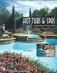 Hot Tubs and Spas an Inspirational Design Guide