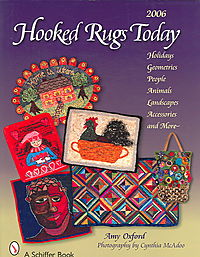 Hooked Rugs Today 2006