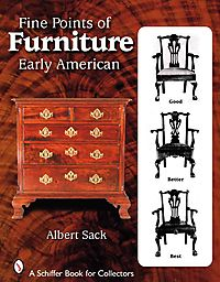 Fine Points of Furniture