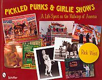 Pickled Punks and Girlie Shows