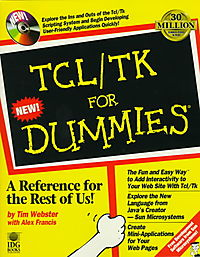 Tcl/Tk for Dummies