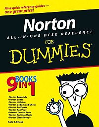 Norton All-in-one Desk Reference For Dummies