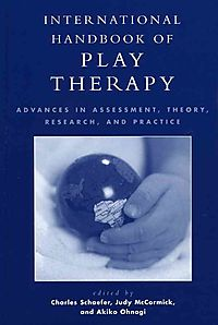 International Handbook Of Play Therapy
