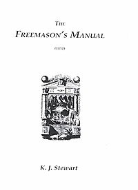The Freemason's Manual (1851)