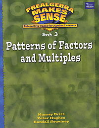Patterns of Factors & Multiples