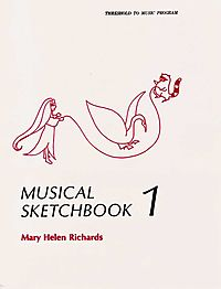 Musical Sketchbook I