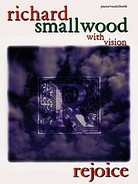 Richard Smallwood With Vision