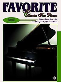 World Famous Piano Solos Arrangements of Classical Melodies