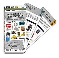 Emergency Bag Essentials Swatchbook