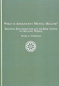 What is Adolescent Mental Health?
