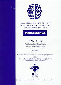 1996 Australian New Zealand Conference on Intelligent Information Systems