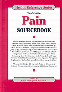 Pain Source Book