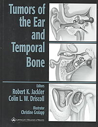 Tumors of the Ear and Temporal Bone