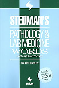 Stedman's Pathology And Laboratory Medicine Words