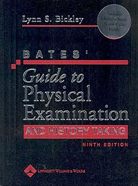 Bates' Guide to Physical Examination and History Taking Package