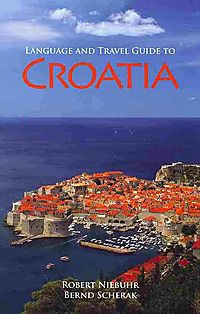 Language and Travel Guide to Croatia