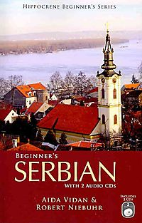 Beginner's Serbian with 2 Audio CDs