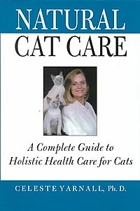 Natural Cat Care