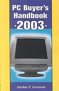 PC Buyers Handbook 2003