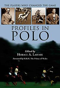 Profiles in Polo