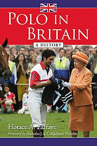 Polo in Britain