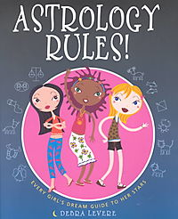 Astrology Rules!
