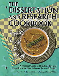 The Dissertation and Research Cookbook