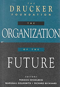 The Drucker Foundation Future Series