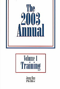 The 2003 Annual