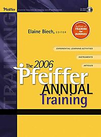 The 2006 Pfeiffer Annual