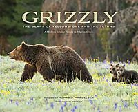 Grizzly The Bears of Greater Yellowstone