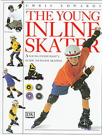 The Young Inline Skater
